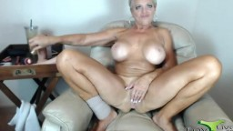Insatiable grandma Alexis Extacy is looking for hard cocks