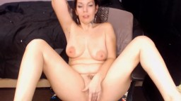 Hot raven babe Eva Monroe who loves to get silly