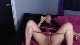 Bootylicious chubby brunette girl Shiney Brooke into role play