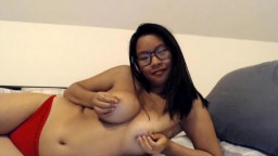 Teen Asian Miss Hoale to make all your fantasies come true