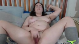 Absolutely epic, hairy Katt only offers things that she like