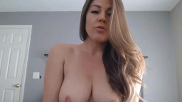 Engaging busty teaser Tisha Lahlow will really get you going