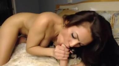 The most beautiful model on the website porn star Mari Possa
