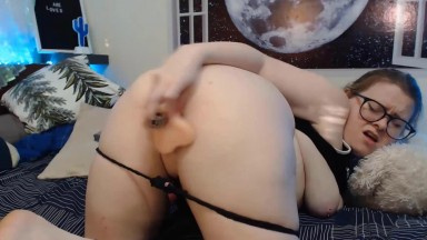 Phenomenal Michelle loves a good old fashioned masturbating
